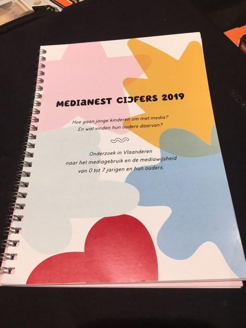Rapport Medianest 2019
